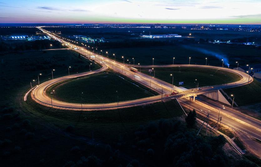 Трассу М10 в Вышнем Волочке капитально отремонтируют - новости Афанасий