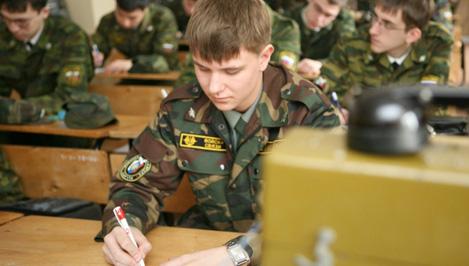 Ректор ТвГУ выступил за увеличение числа военных кафедр