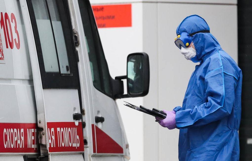 В Тверской области еще 26 человек заболели ковидом  - новости Афанасий