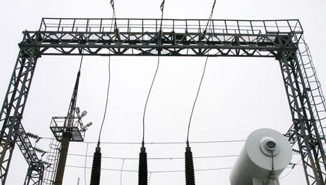 Определился гарантирующий поставщик электроэнергии в Тверской области