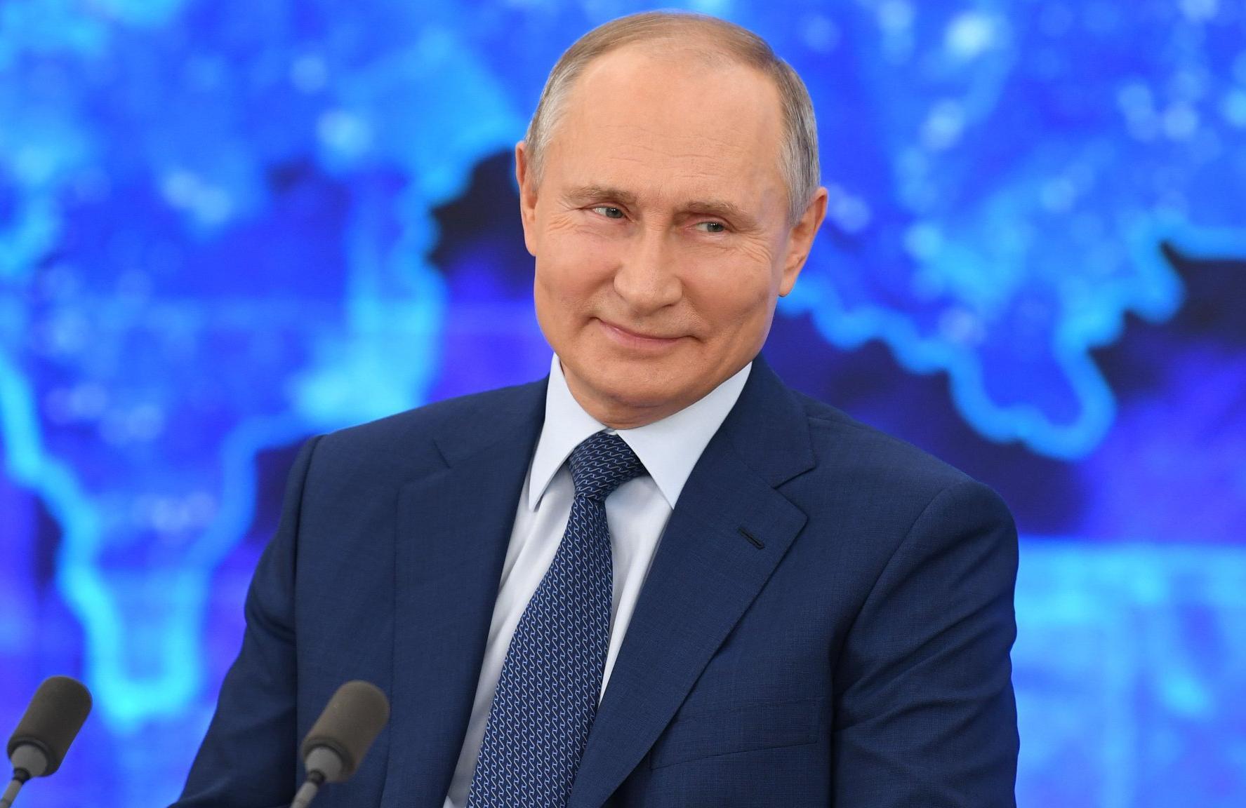 Путин сообщил о новых выплатах россиянам