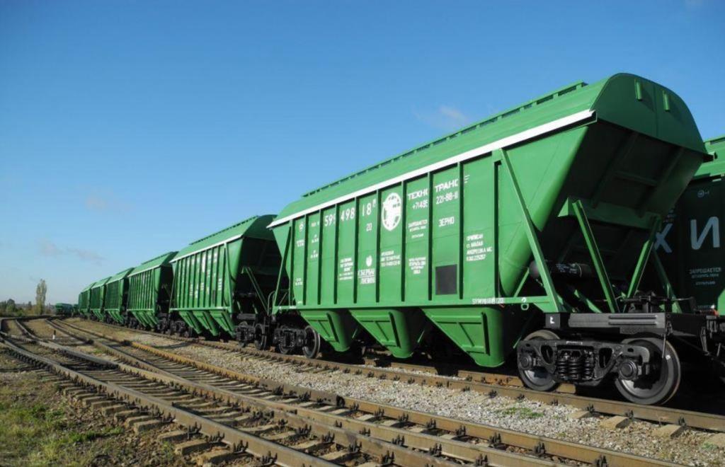 ВТБ Лизинг в 2020 г. передал клиентам вагоны на сумму более 30 млрд руб. - новости Афанасий