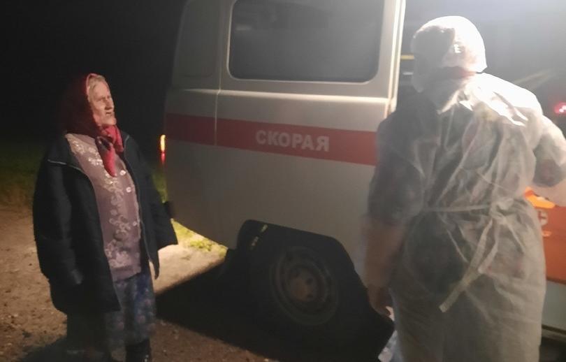 Волонтеры «Совы» рассказали о поисках заблудившейся в лесах Тверской области бабушки - новости Афанасий