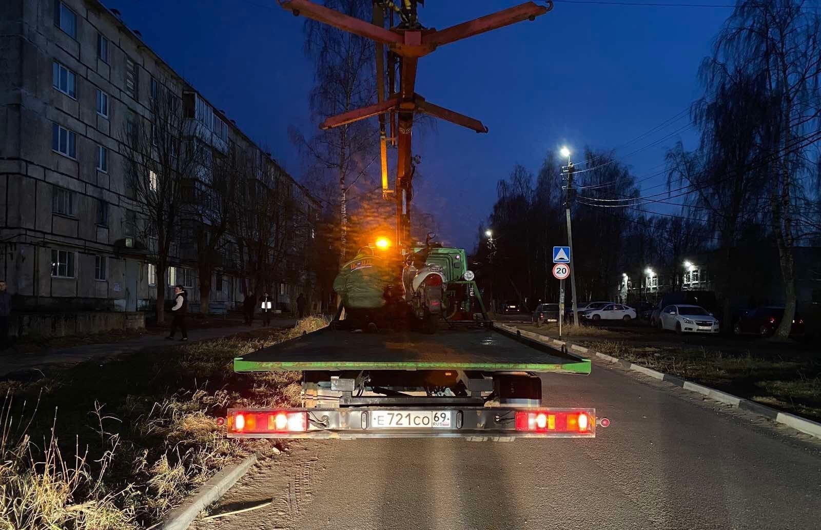 Двух пьяных водителей без прав остановили автоинспекторы под Тверью - новости Афанасий