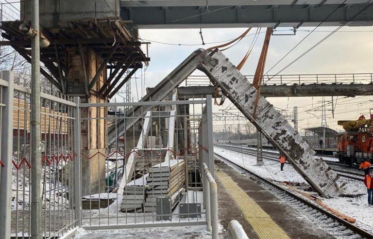 На ОЖД устраняют сбой в движении пригородных поездов между Тверью и Москвой - новости Афанасий