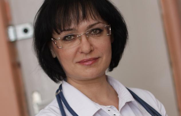 COVID-19 у главного пульмонолога ОКБ Твери не подтвердился — врач переболела ОРВИ - новости Афанасий