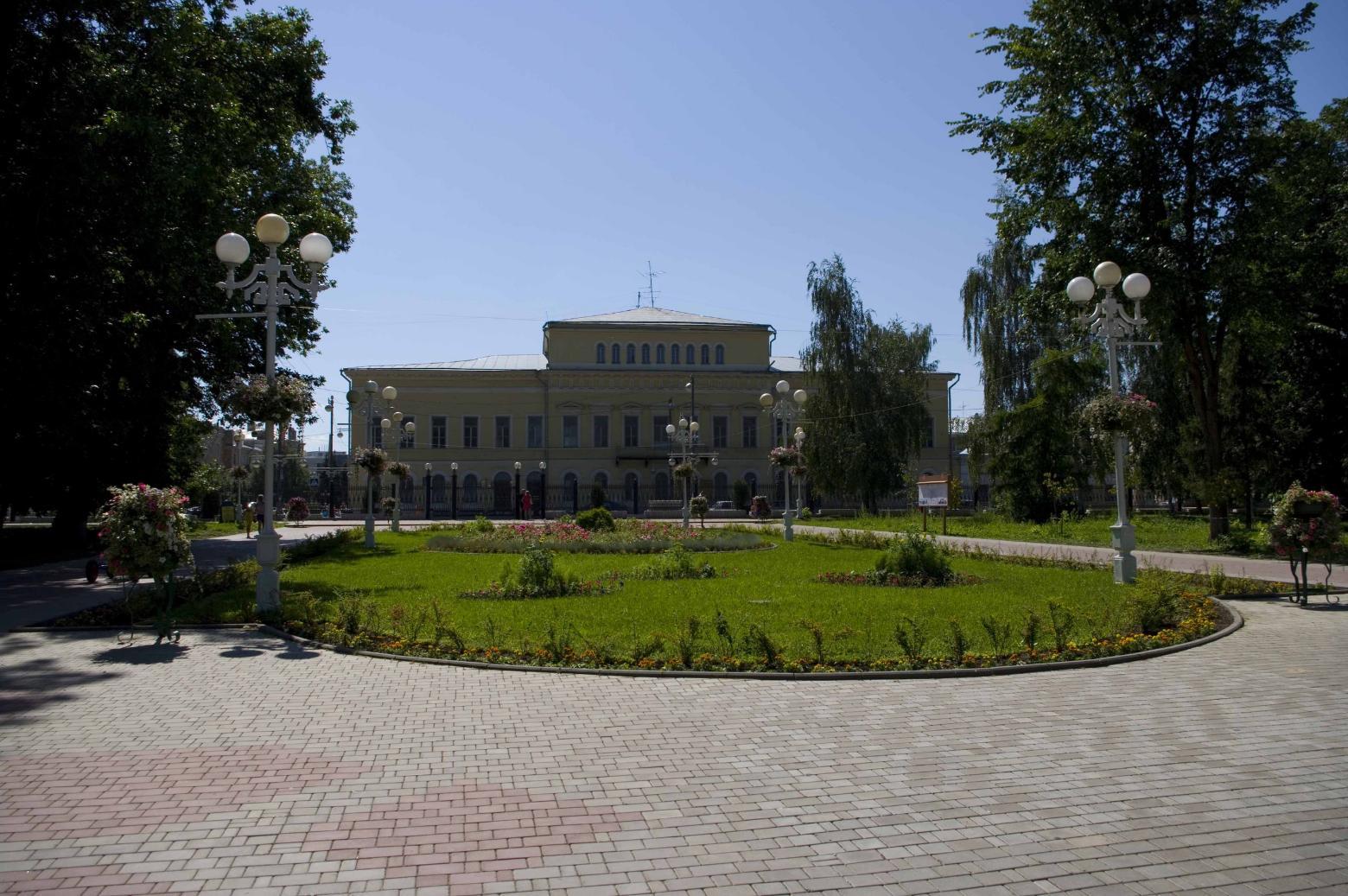 Дом офицеров в Твери планируют отремонтировать в 2022 году