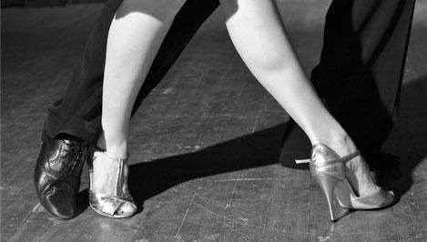 Любителей танго приглашают на танцевальный вечер