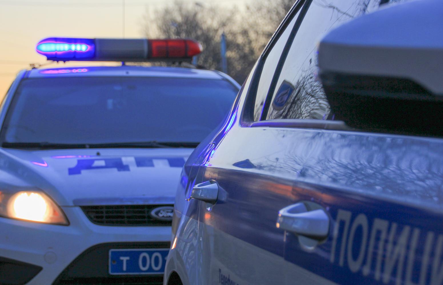В ДТП на Московском шоссе в Твери пострадал водитель - новости Афанасий