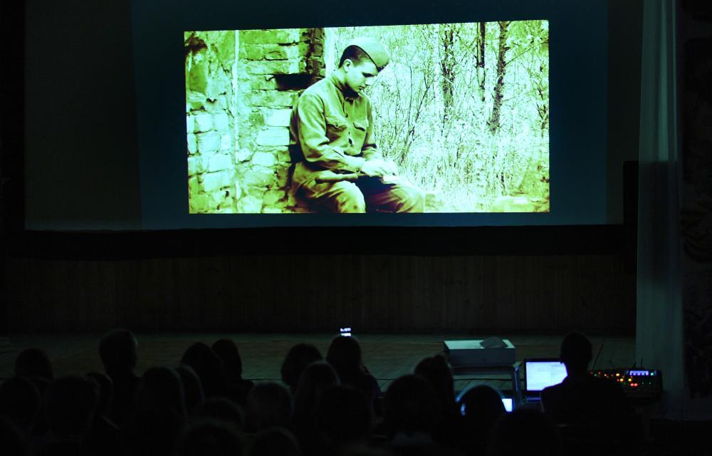 В Тверской области назвали призеров Фестиваля детского любительского кино - новости Афанасий