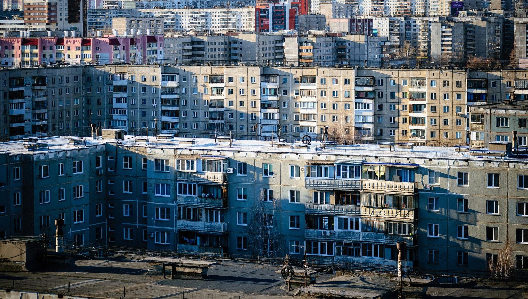 Эксперт предупредил о возможном росте налога на недвижимость в России - новости Афанасий