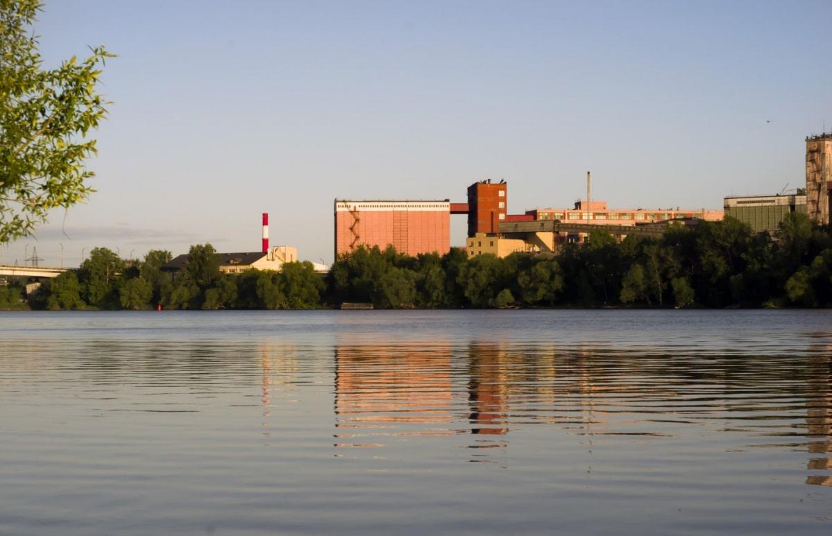 Игорь Руденя подтвердил готовность к началу строительства Западного моста в Твери - новости Афанасий