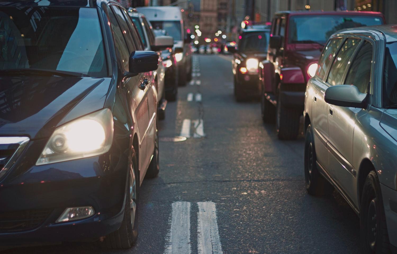 Дорожные камеры научат фиксировать новое нарушение - новости Афанасий
