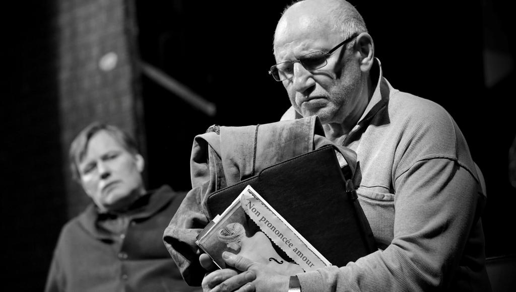 На сцене Тверского ТЮЗа покажут «Вариации тайны» - новости Афанасий