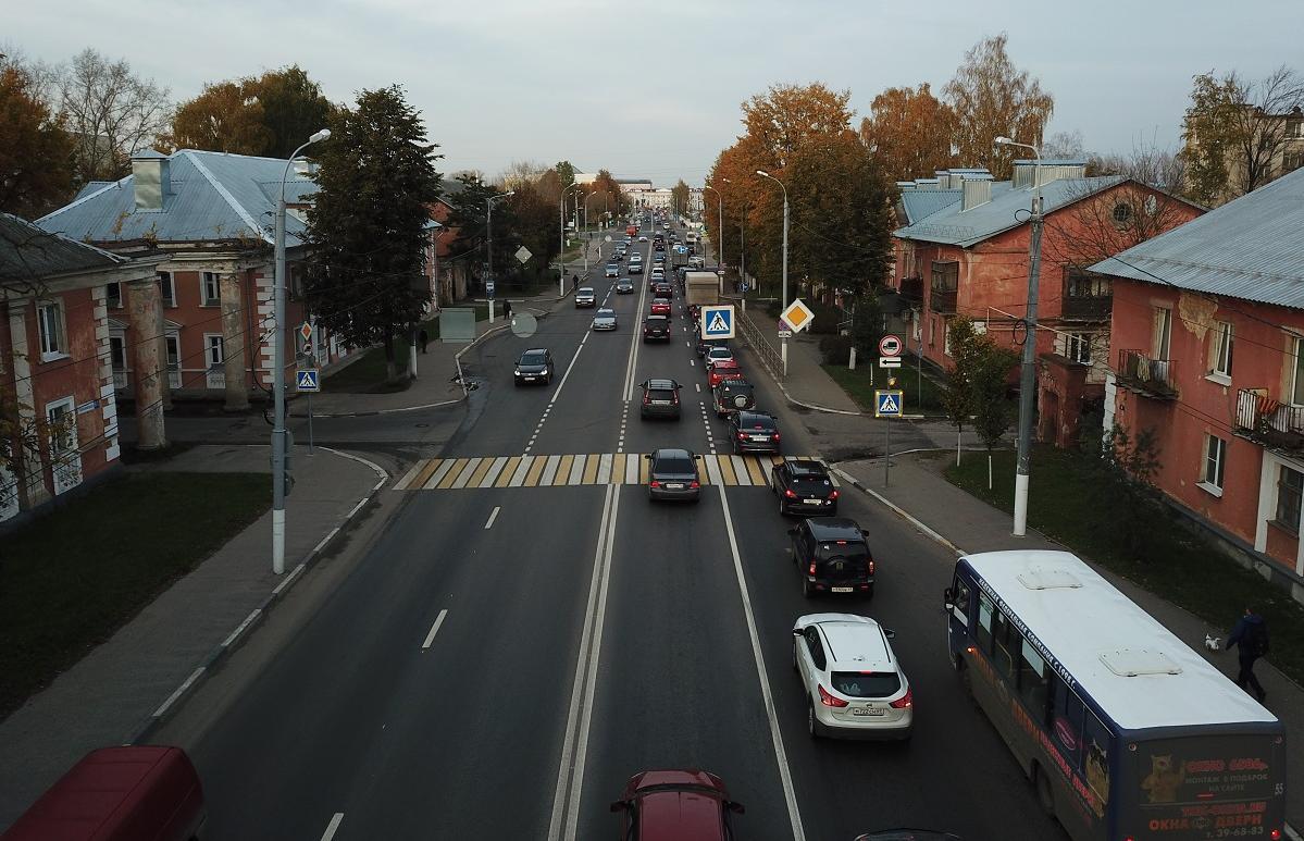 Стал известен перечень дорог, которые отремонтируют в Твери в 2021 году  - новости Афанасий