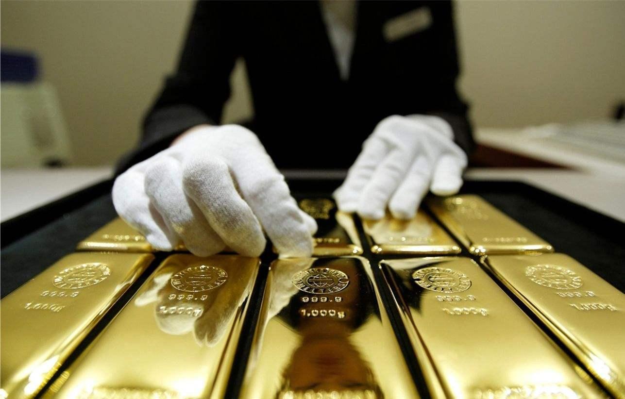 ВТБ запускает инвестиции в физическое золото через биржевой фонд - новости Афанасий