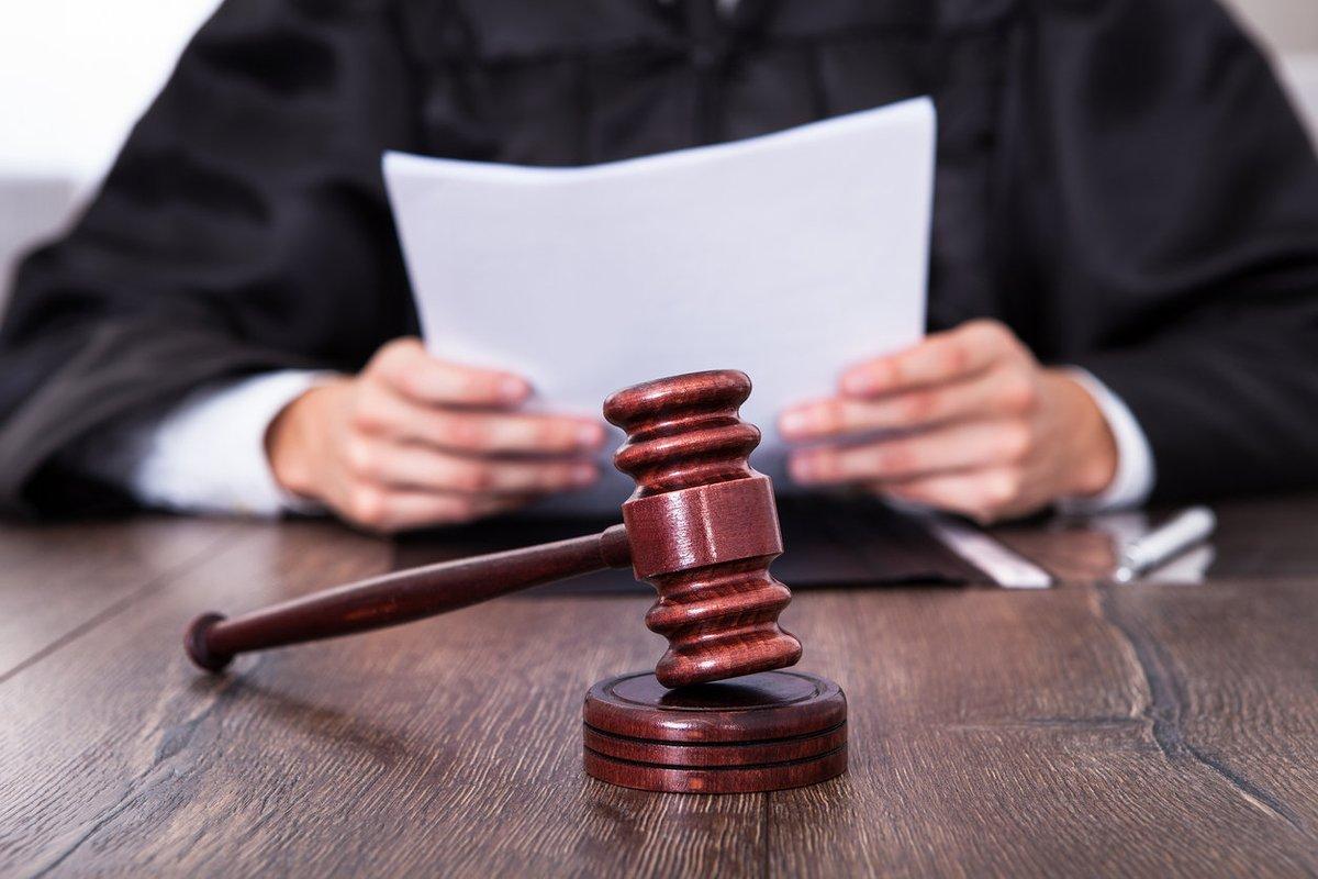 В Тверской области землевладелец оштрафован мировым судом за неисполнение предписания - новости Афанасий