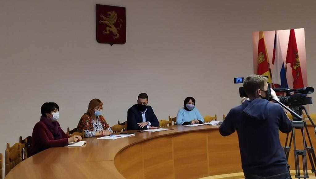 В Ржеве Тверской области продлевают ограничения массовых мероприятий - новости Афанасий