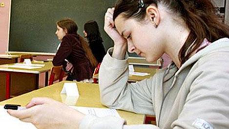 В Тверской области девятиклассники сдают пробные экзамены по математике и русскому языку