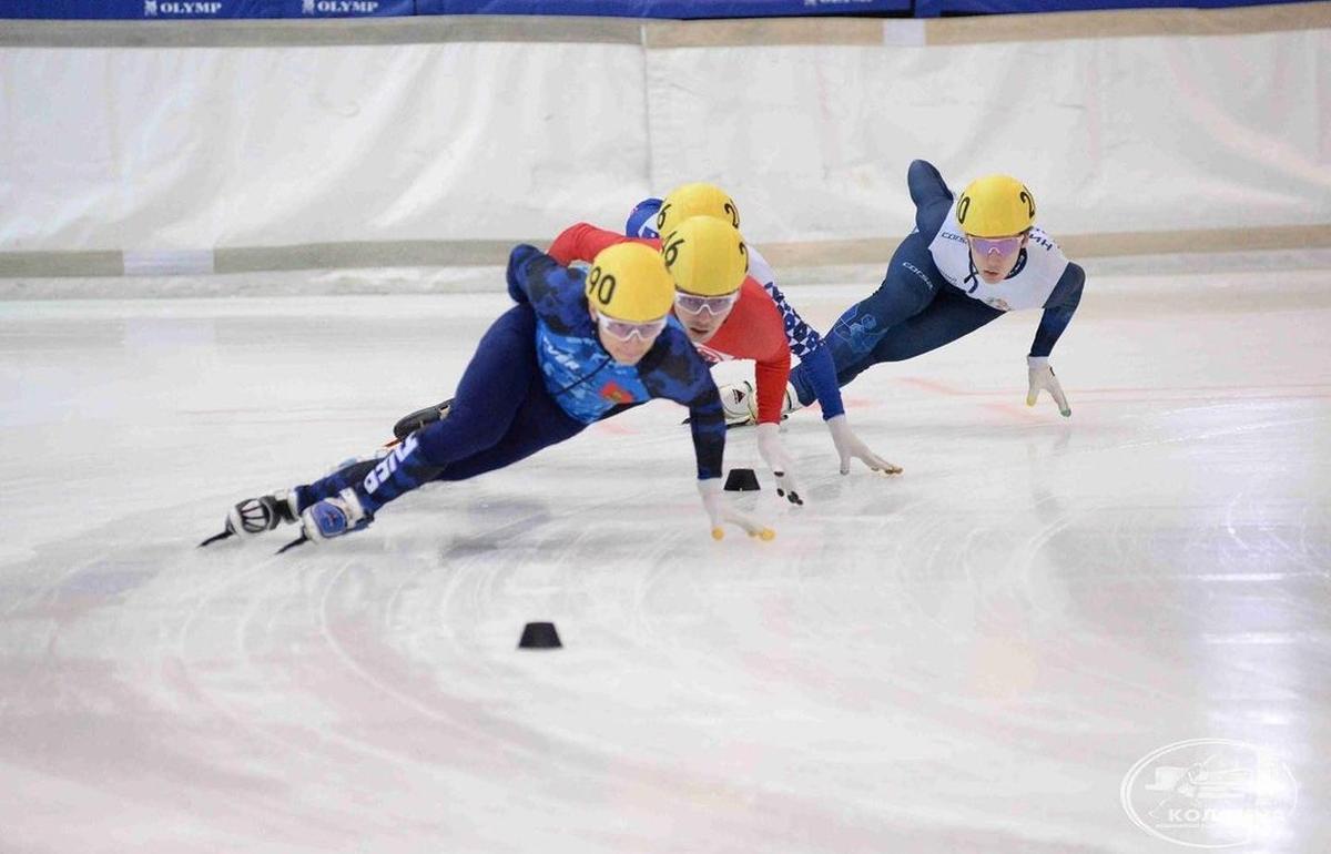 Даниил Ейбог вошел в сборную России по шорт-треку в олимпийский сезон - новости Афанасий