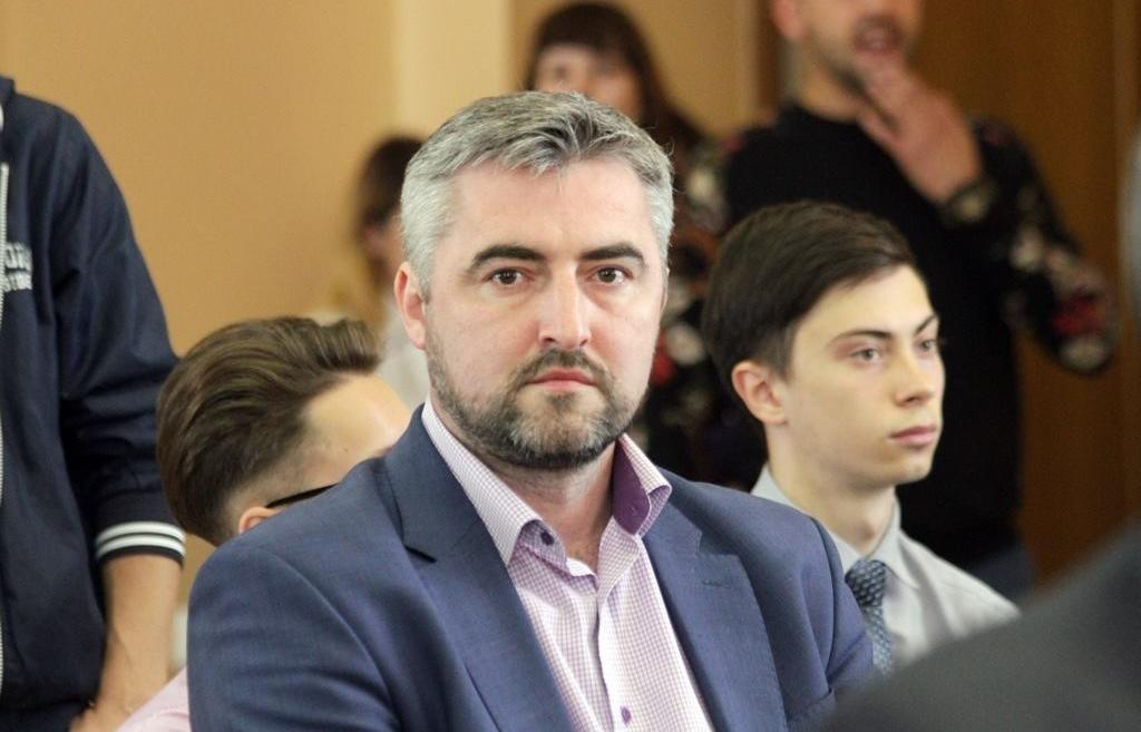 В Тверской области сменился руководитель исполкома «Единой России» - новости Афанасий