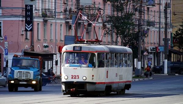 Трамвайное движение в Твери обещают возродить через три года - новости Афанасий