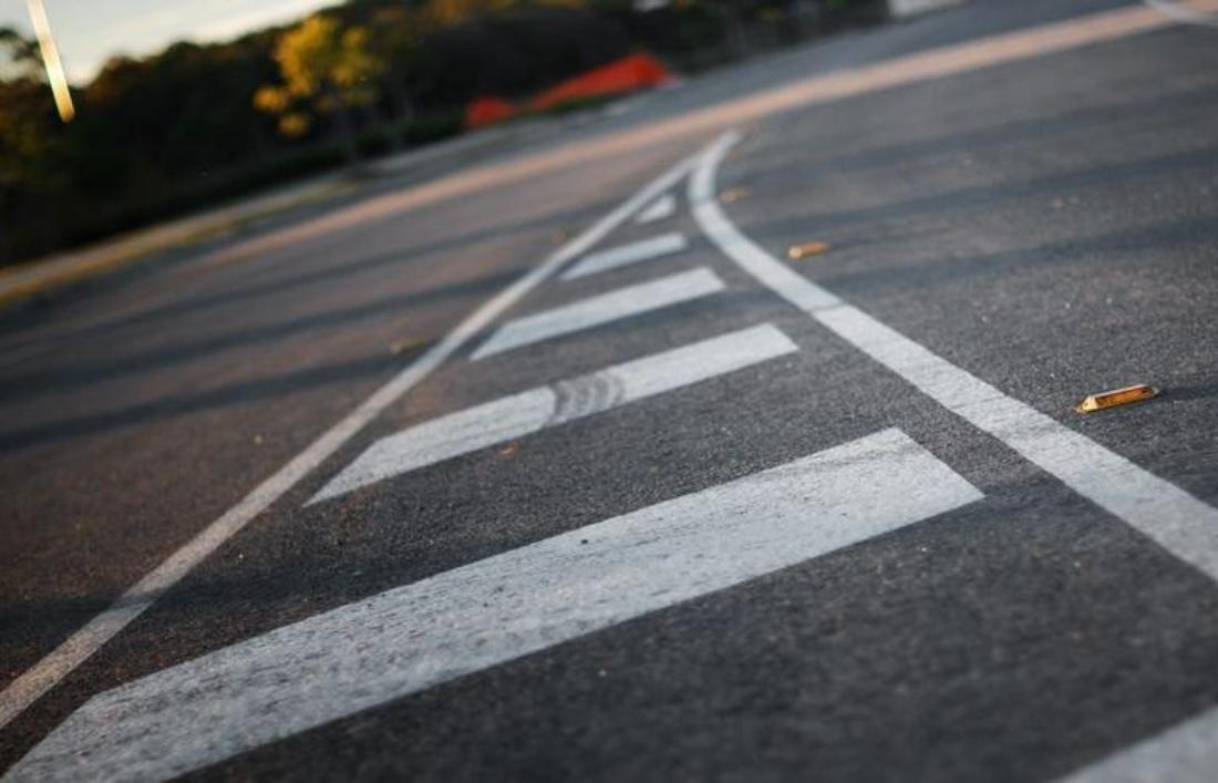 Разметку на Московском шоссе приведут в соответствие с ГОСТ - новости Афанасий