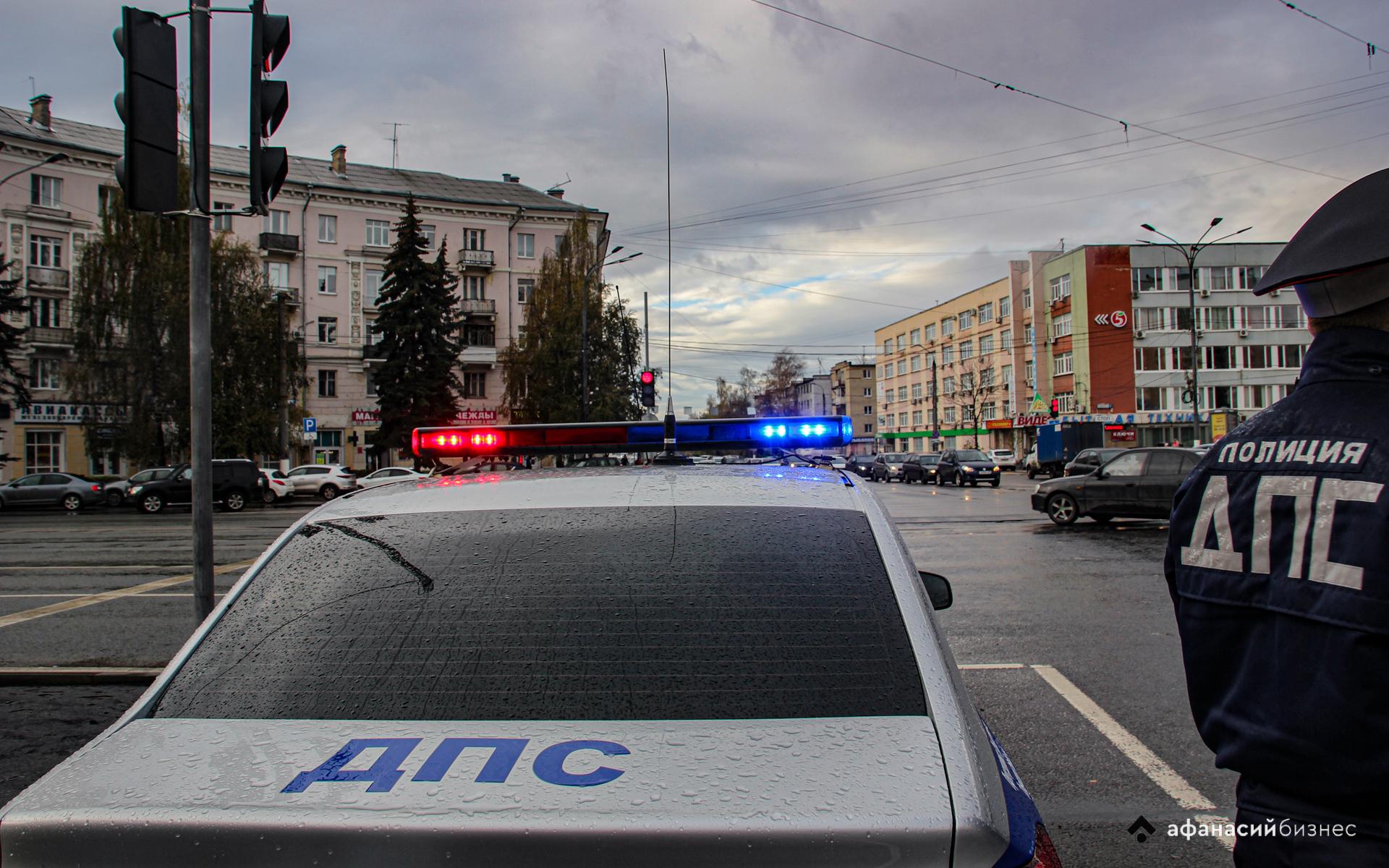 В Госдуме предложили увеличить срок для льготной оплаты штрафа за нарушение ПДД - новости Афанасий