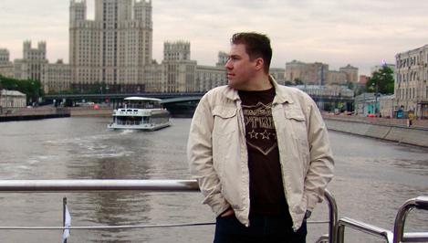 Жителей Твери приглашают на встречу с кинорежиссером Павлом Дроздовым