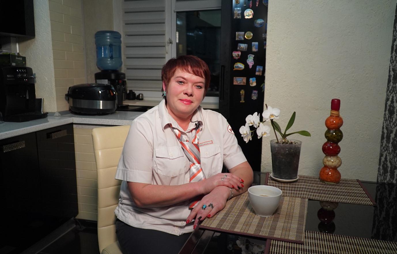 Женщина из Тверской области подарила дочке квартиру на выигрыш в лотерею