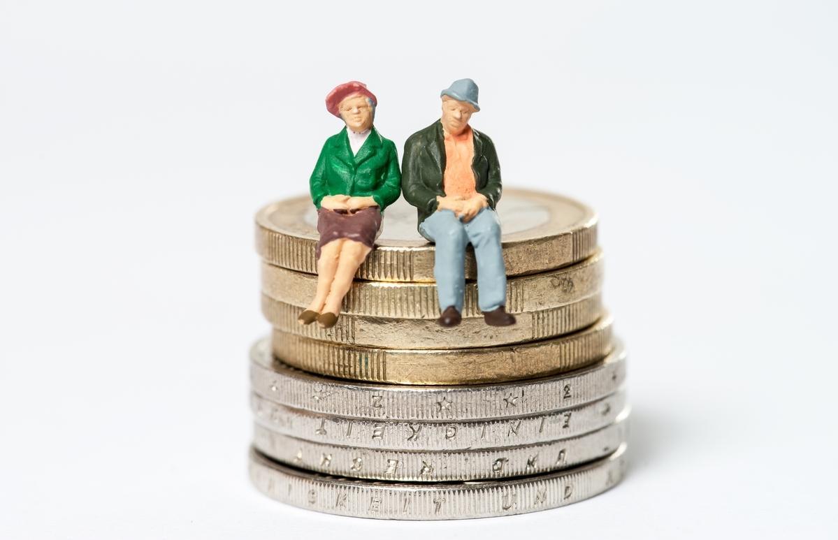 ВТБ запустил вклад «Ваш пенсионный» - новости Афанасий