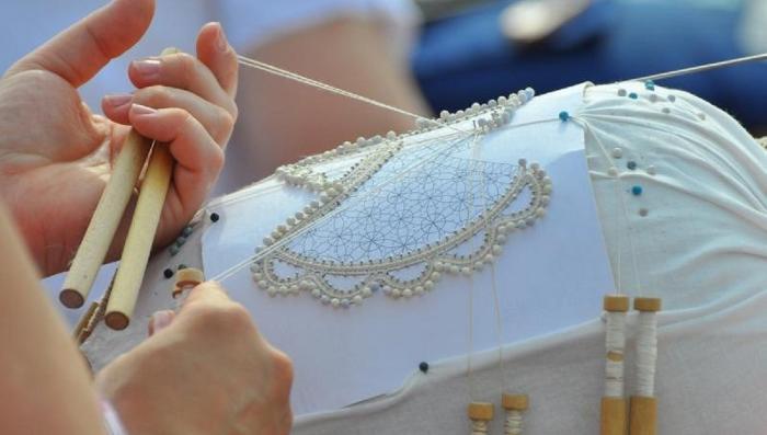 В Твери мастера народных промыслов будут создавать свои изделия под открытым небом