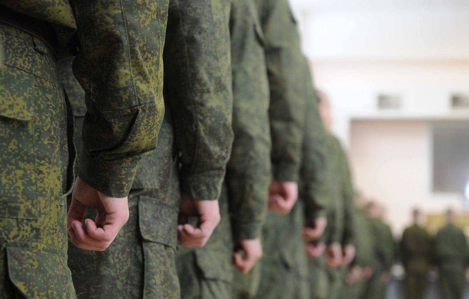 Телефон «горячей линии» в военной прокуратуре Тверского гарнизона возобновил работу