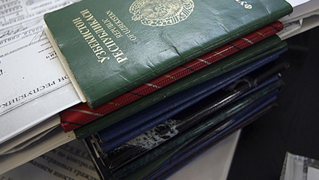 В Твери бывшая сотрудница миграционной службы осуждена за взятку - новости Афанасий