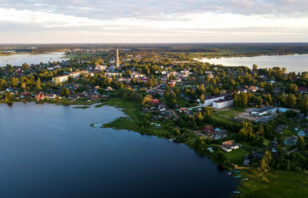 Тверская область потратит деньги на защиту лесов от пожаров - новости Афанасий