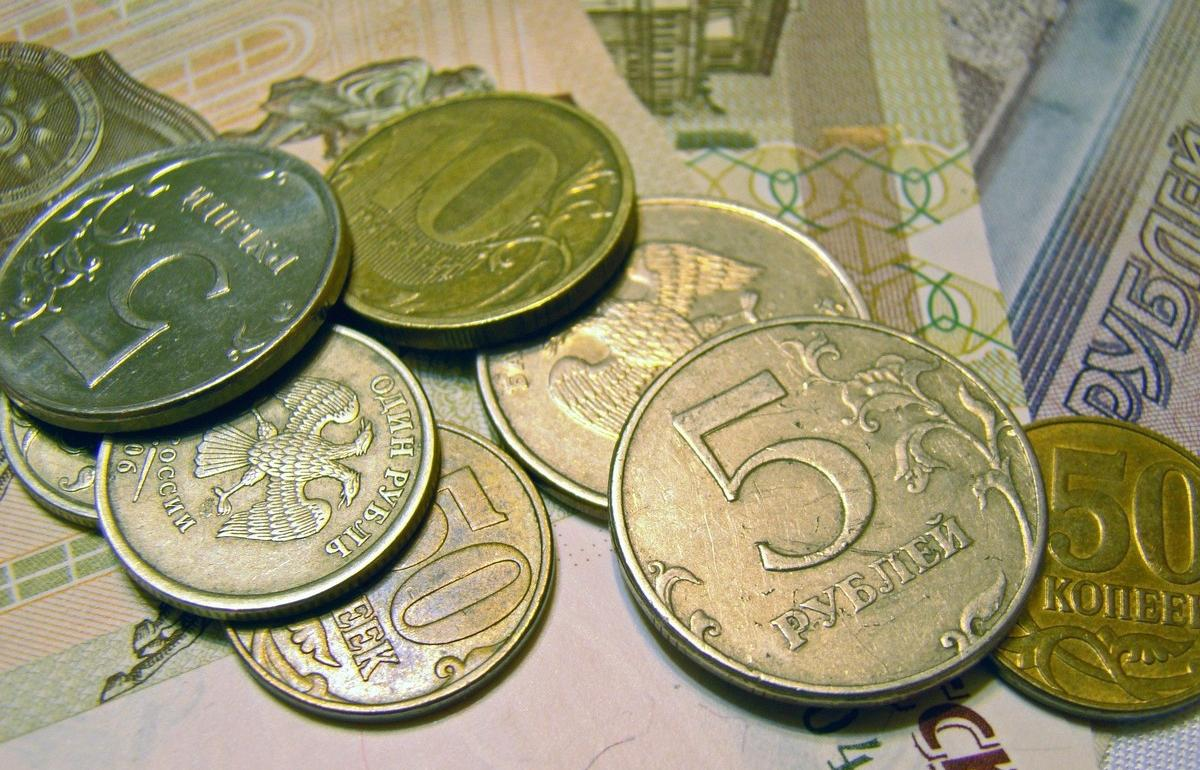 Организация в Тверской области выплатила 280 тысяч рублей долга работникам - новости Афанасий
