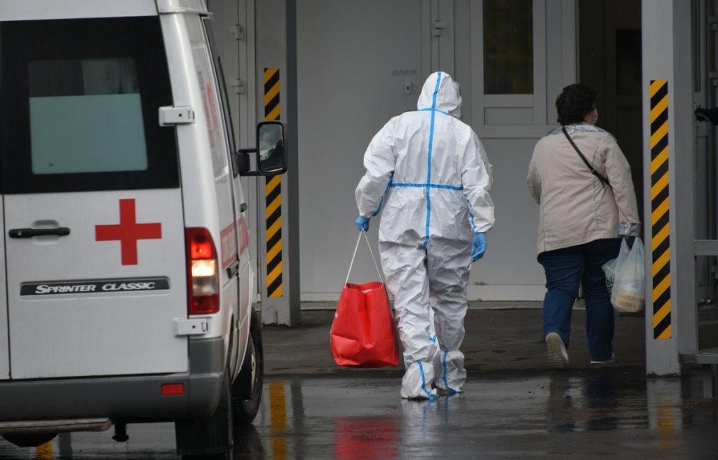 Коронавирус в Тверской области: еще 109 человек заболели  - новости Афанасий