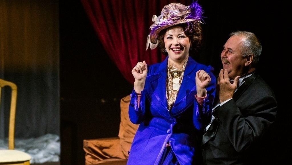 Малая сцена Тверского театра драмы откроется 16 февраля
