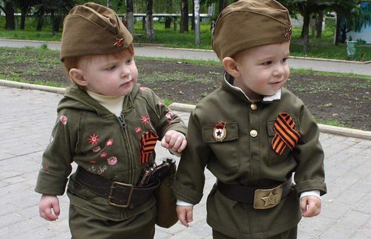 В Тверской области решили не проводить малышковый парад