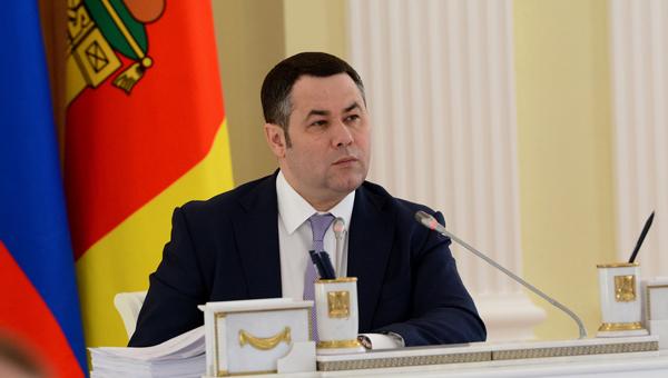 Игорь Руденя: «Поддержка традиционных ремесел - стимул для малого и среднего бизнеса»