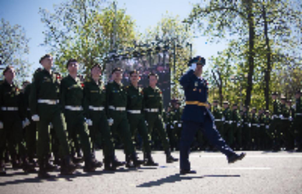 Игорь Руденя сообщил о переносе торжеств в честь 75-летия Победы в Твери и Ржеве - новости Афанасий