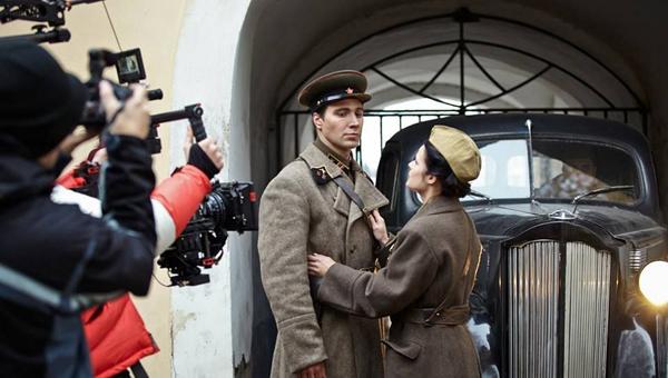 Первый канал снимет в Твери новый фильм — властям предписано оказать содействие