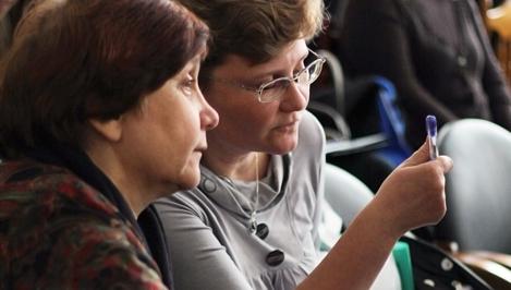 В Твери проходит международный семинар археологов