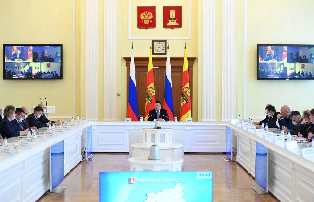 В Тверской области в Единый День голосования будут открыты более 1170 избирательных участков - новости Афанасий
