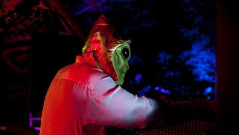 В Тверской области прошел музыкальный фестиваль электронной музыки «Chill Out Planet Festival 2014» / фото