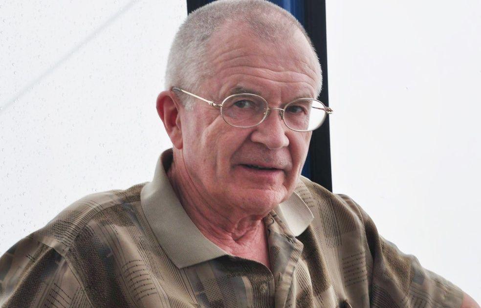 Суд Твери освободил по УДО осужденного за госизмену сотрудника ЦНИИмаш - новости Афанасий