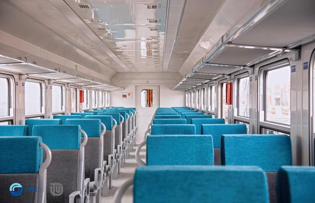 Пассажирские вагоны, изготовленные на Тверском вагоностроительном заводе, запущены в эксплуатацию в Египте - новости Афанасий