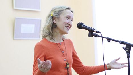 В Твери пройдет литературно-музыкальный вечер «Мы горим, как маленькие свечечки...»