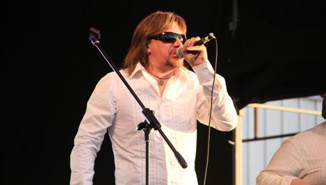 Тверская рок-группа РЕКА станет гостем программы «Живые» на Нашем Радио