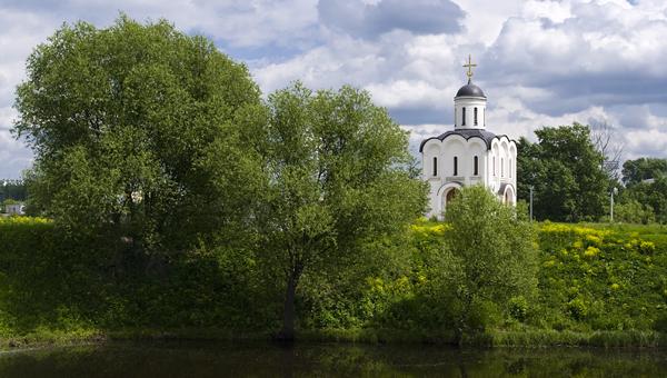 В выходные в Твери пройдет одна из последних в этом сезоне бесплатных экскурсий по историческим местам